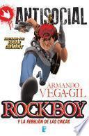 libro Rockboy Y La Rebelión De Las Chicas