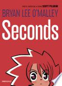libro Seconds