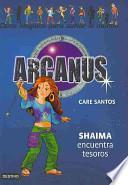 libro Shaima Encuentra Tesoros