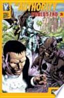 libro The Authority 3 World S End