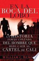 libro En La Boca Del Lobo/ In The Mouth Of The Wolf