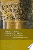 Alianzas Entre Historia Y Ficcion