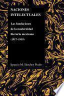 libro Naciones Intelectuales