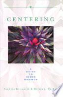 libro Centering
