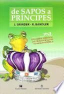 libro De Sapos A Príncipes (frogs Into Princes