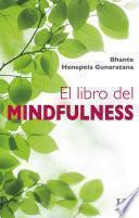 libro El Libro Del Mindfulness