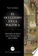 libro El Ocultismo En La Política