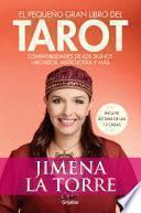 libro El Pequeño Gran Libro Del Tarot