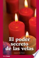 libro El Poder Secreto De Las Velas