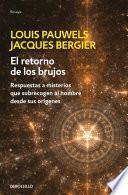 libro El Retorno De Los Brujos