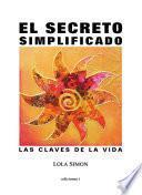 libro El Secreto Simplificado