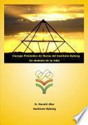 libro Energía Pirámides De Horus Del Instituto Kyborg