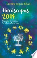 libro Horóscopos 2014
