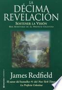 libro La Décima Revelacion