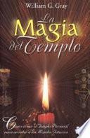 libro La Magia Del Templo