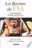 libro Los Rostros De Eva