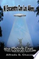 libro Mi Encuentro Con Los Aliens