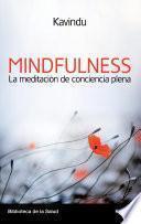libro Mindfulness La Meditación De Conciencia Plena