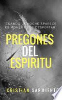 libro Pregones Del Espíritu