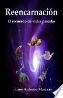 libro Reencarnación