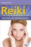 Reiki, Técnicas De Autocuración