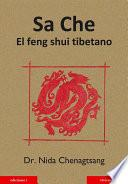 libro Sa Che, El Feng Shui Tibetano