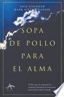 libro Sopa De Pollo Para El Alma