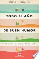 libro Todo El Año De Buen Humor