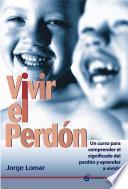 libro Vivir El Perdón