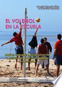 El Voleibol En La Escuela.