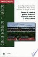Grupos De Interés Y Gestión Deportiva