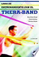 Libro De Entrenamiento Con El Thera Band