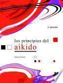 libro Los Principios Del Aikido