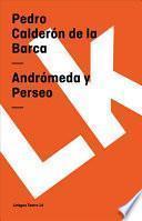 libro Andrómeda Y Perseo