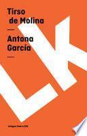 Antona García