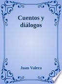 libro Cuentos Y Diálogos