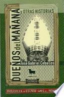 libro Dueños Del Mañana Y Otras Historias