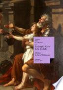 libro El Ejemplo Mayor De La Desdicha