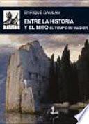 libro Entre La Historia Y El Mito