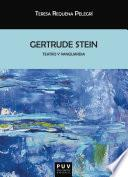 libro Gertrude Stein