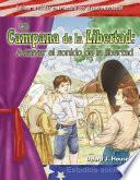 libro La Campana De La Libertad: A Salvar El Sonido De La Libertad (the Liberty Bell )