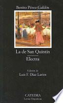 libro La De San Quintín