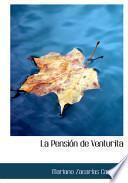 libro La Pension De Venturita
