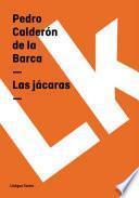 libro Las Jácaras