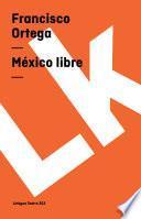 libro México Libre
