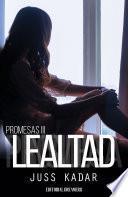 libro Promesas Iii: Lealtad