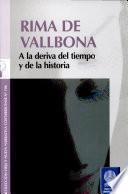 libro A La Deriva Del Tiempo Y De La Historia