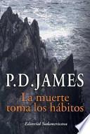 libro La Muerte Toma Los Habitos