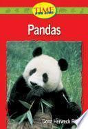 Pandas (pandas): Emergent (nonfiction Readers)