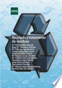 libro Reciclado Y Tratamiento De Residuos